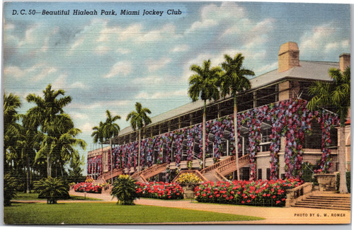 Miami Jockey Club