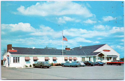Mildred's Chowder House