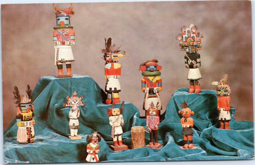 Katchina Dolls