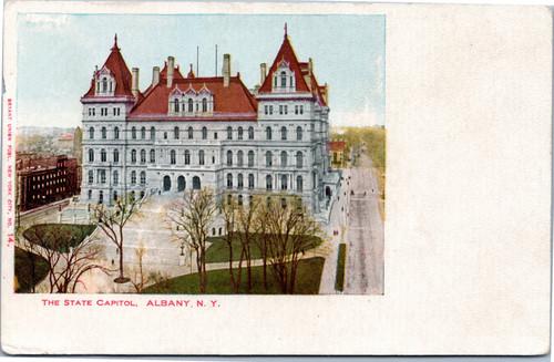 Albany NY Capitol