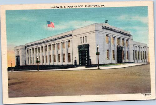 Allentown post office