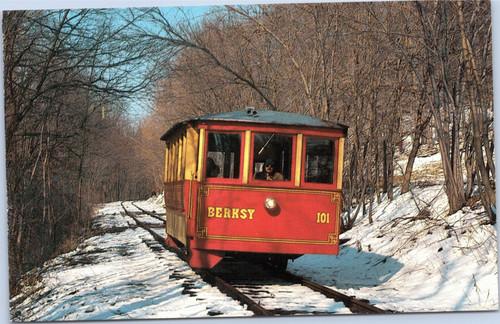 Berksy Trolley
