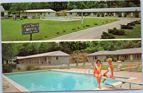Blue Haven Motel