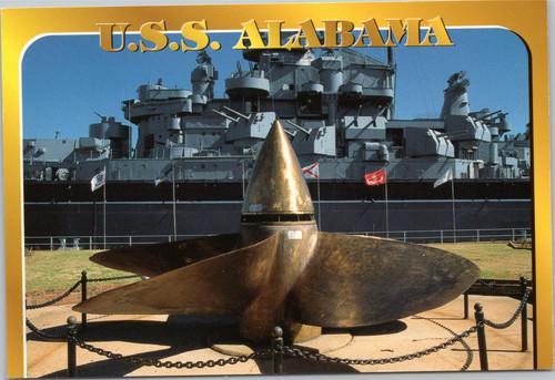 USS Alabama