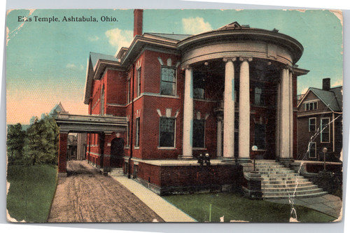 Ashtabula Ohio