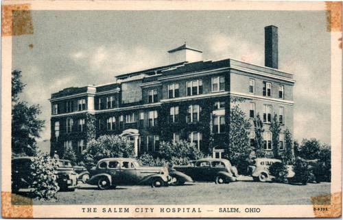 Salem Hospital Ohio