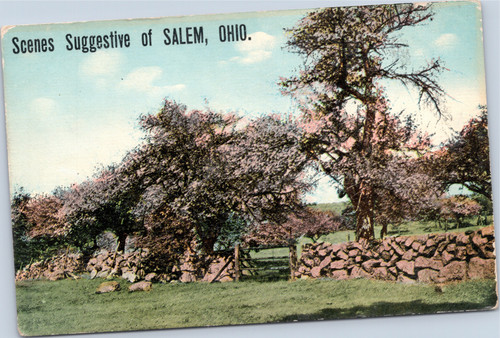 Salem Ohio