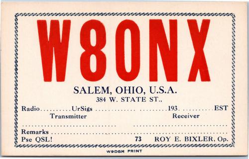 W80NX Salem Ohio - white