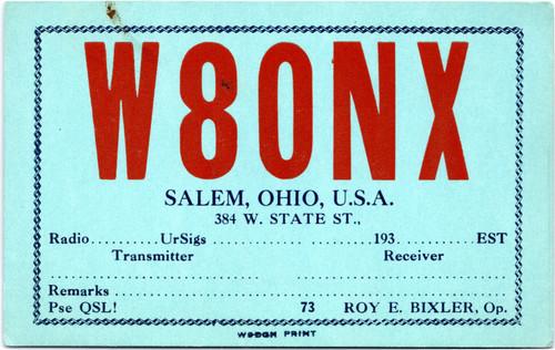 W80NX Salem Ohio - blue