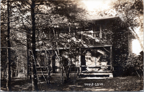 Wolf Cove