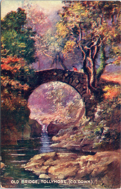 Old Bridge, Tollymore