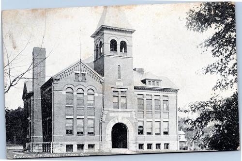 Lisbon Ohio School