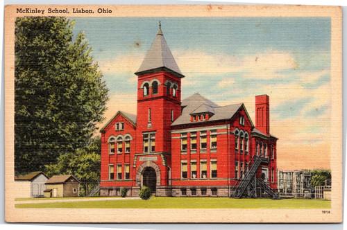Lisbon Ohio