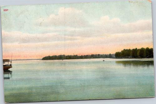 Lake Scene 9597