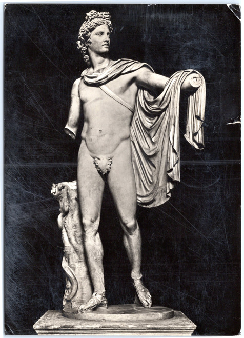 Apollo of Belvedere