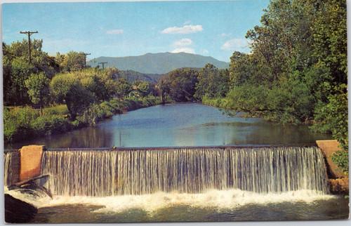 Pigeon Forge Dam