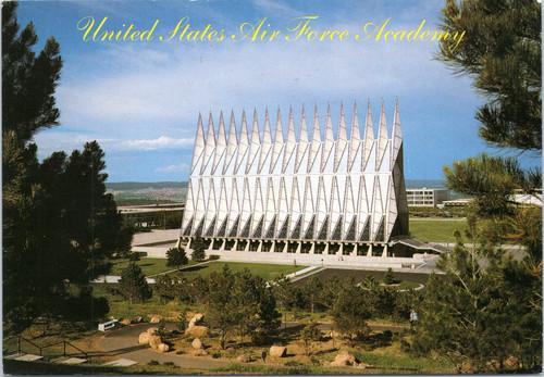 USAF Academy