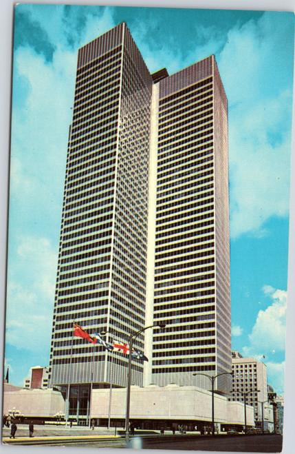 Royal Bank of Canada montreal