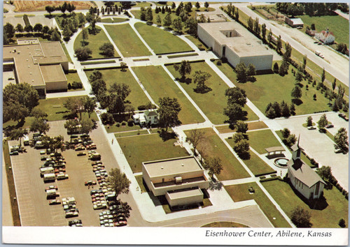 Eisenhower Center