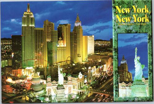 New York, New York    Hotel & Casino