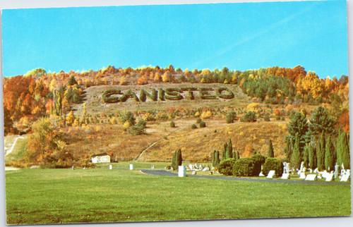 Canisteo NY