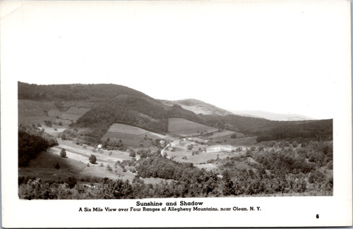 Allegheny Mountains