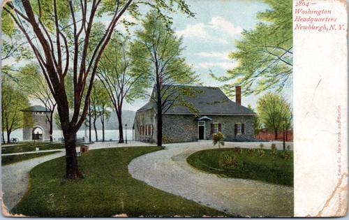 Washington Headquarters,