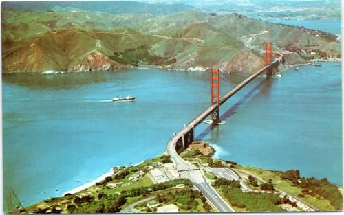 Sunset Bay Bridge