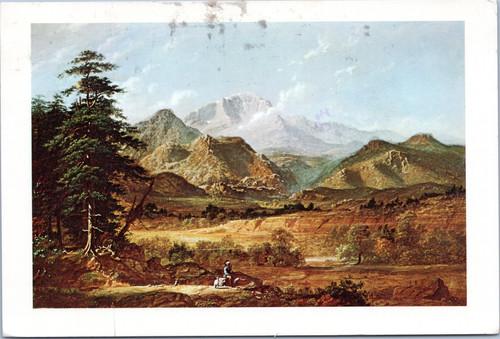 Pikes Peak George Caleb Binham