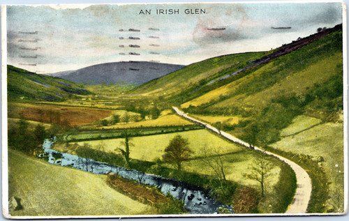 irish glen