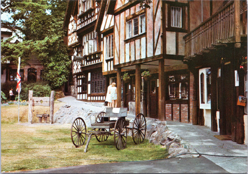 Olde English Inn BC