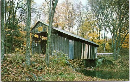Teegrden Bridge