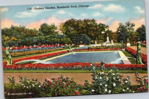 Chicago Humboldt Park
