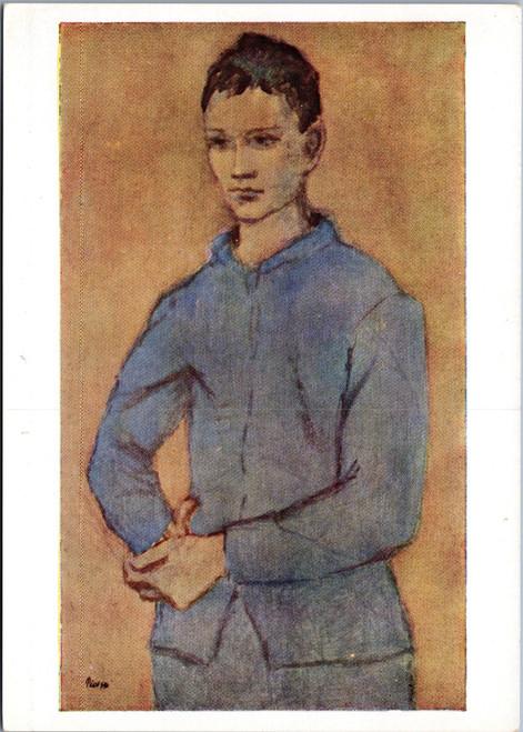 Pablo Picasso - Blue Boy            (20-11-879)