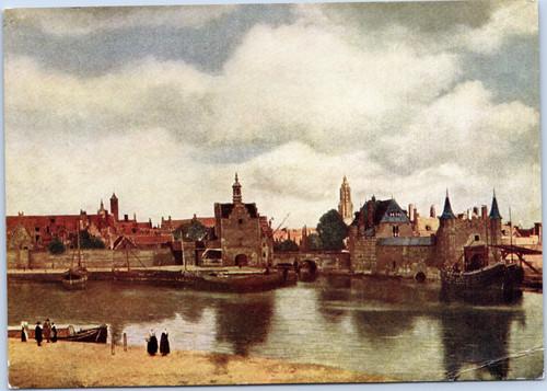Johanne Vermeer