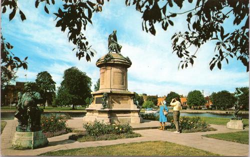 Stratford-upon-Avon England