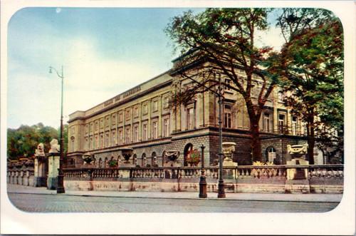 Academy Palace - Le Palais des Académies