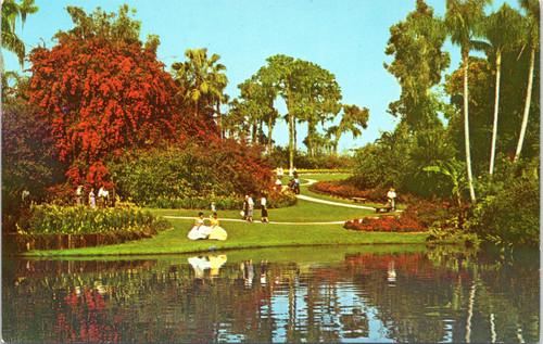 Cypress Gardens FL