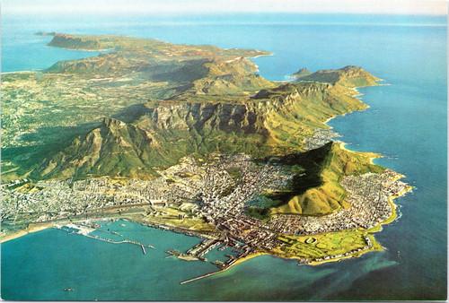 South Africa Cape Peninsula
