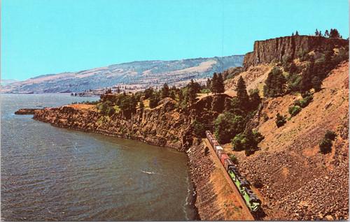 Burlington Northern Railway