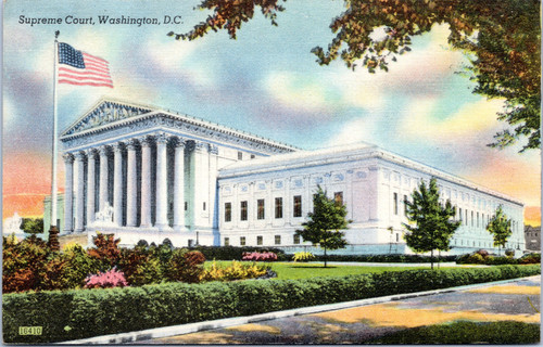 United States Supreme Court  (22-13-315)