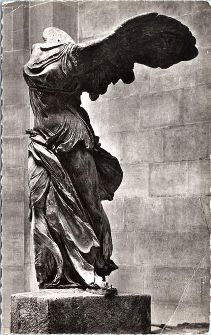 Winged Victory of Samothrace  (22-13-426)