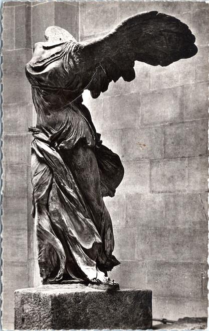 Winged Victory of Samothrace  (22-13-427)