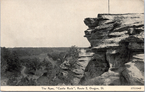 Castle Rock illinois