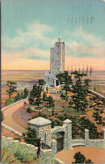Will Rogers Shrine