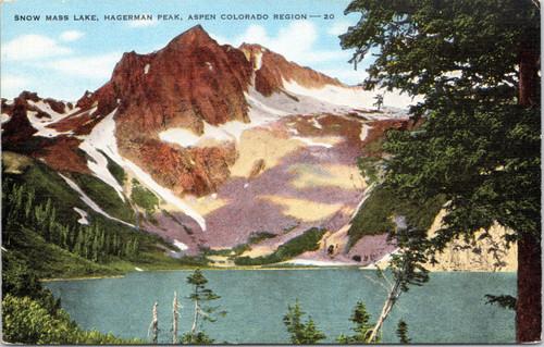 Aspen Colorado Region