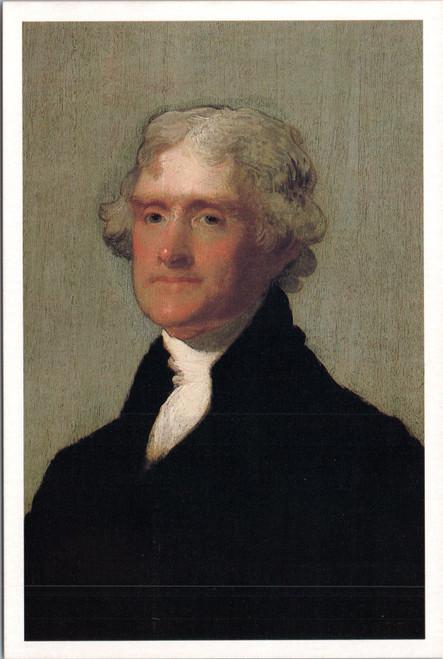 Thomas Jefferson home Monticello