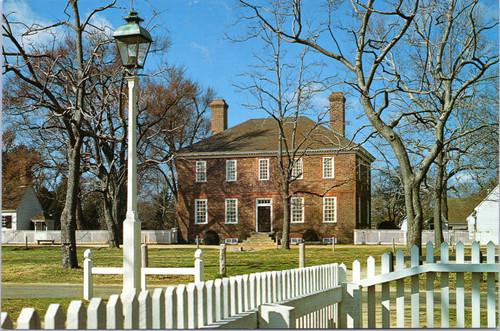 Williamsburg Virginia