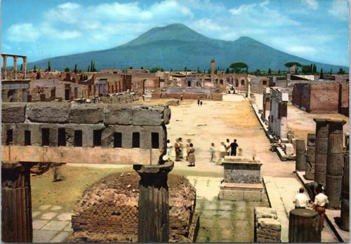 Pompei Italy