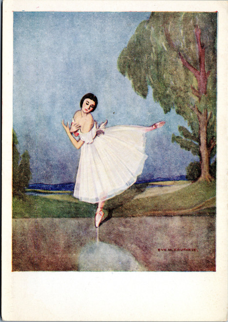 Pictures from the Ballet -  Guthrie